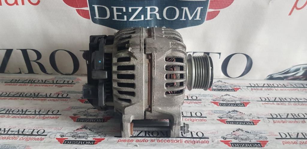 Alternator AUDI A4 B6 2.0 TDI 136/140 CP cod 06F903023J