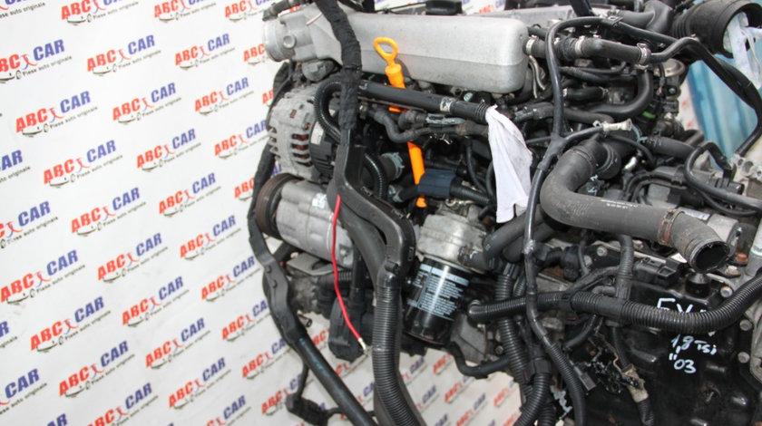 Alternator Audi A4 B6 8E 1.8 T 180 CP cod: 038903023S 2000-2005