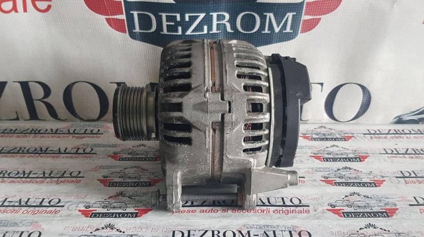 Alternator AUDI A4 B7 1.9 TDI 116 CP cod 06F903023J