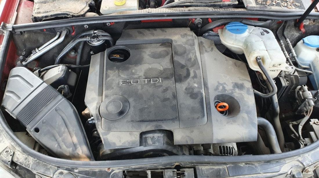 Alternator Audi A4 B7 2006 berlina S-line 2.0 tdi BLB