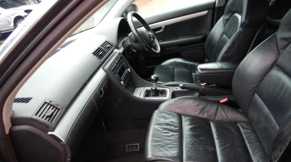 Alternator Audi A4 B7 2006 Break 2.0 IDT