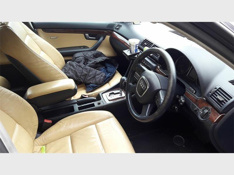 Alternator Audi A4 B7 2007 Sedan 2.0 TDi