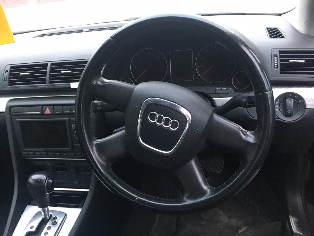 Alternator Audi A4 B7 2008 Berlina 2.0 TDI 16V