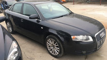 Alternator Audi A4 B7 2008 Berlina 2.0 TDI 16V