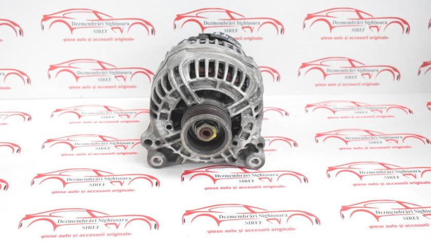 Alternator Audi A4 B7 3.0 TDI BKN 608