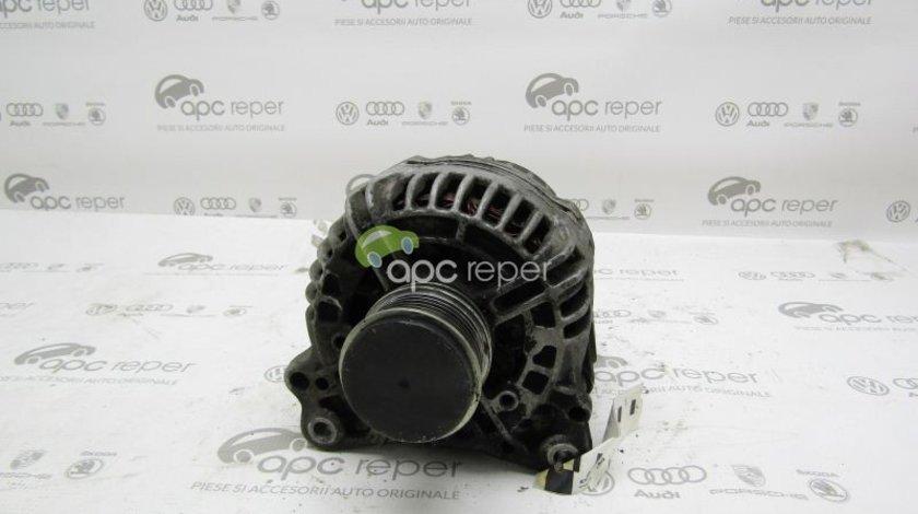 Alternator Audi A4 B7 8E/ A1/ A3 8P / TT/ VW / Skoda 2.0 TDI - Cod: 06F903023F