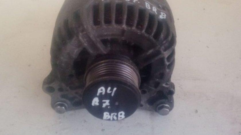 Alternator Audi A4, B7, motor 1.9 Tdi BRB