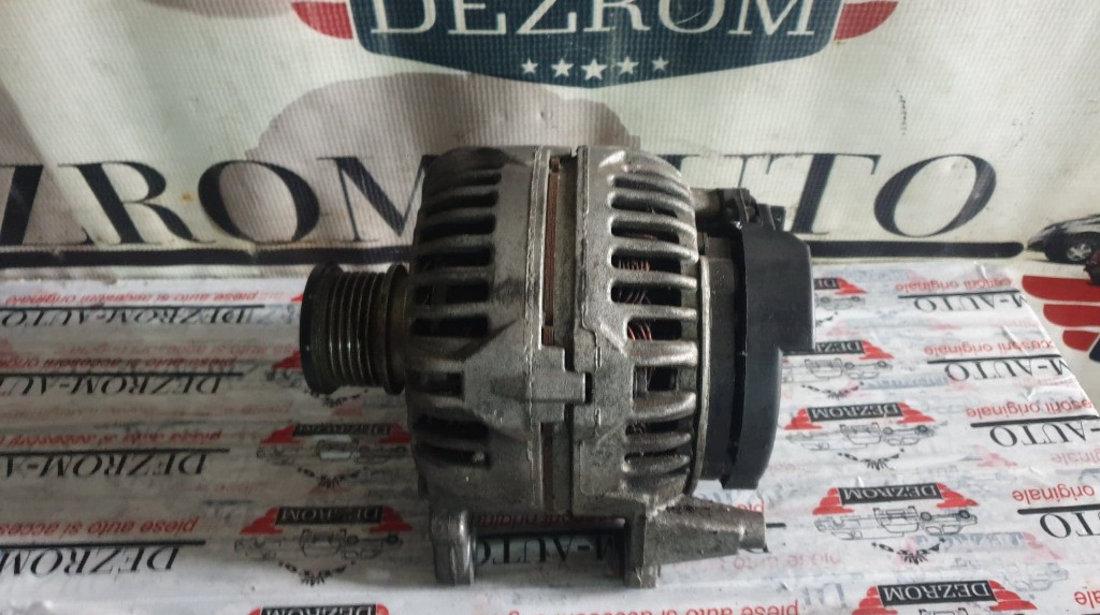 Alternator Audi A4 B8 2.0 TDI 120/136/143/163/170cp cod piesa : 03G903016E