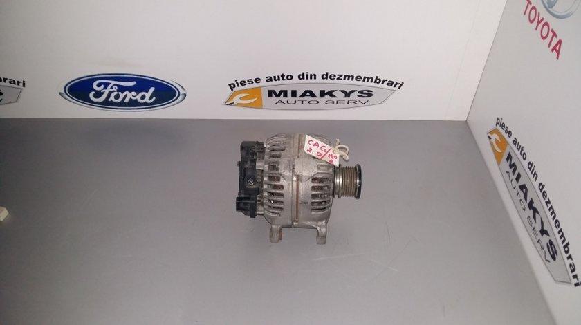 Alternator Audi A4 B8 2009-2012