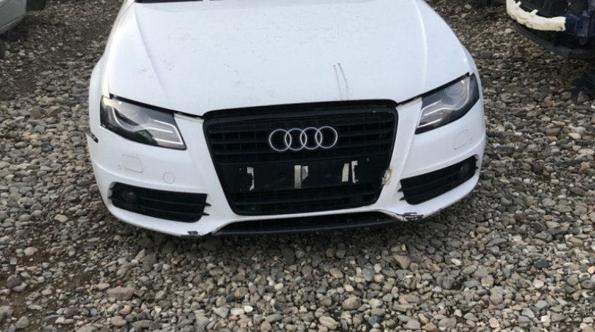 Alternator Audi A4 B8 2010 Berlina 2.7 tdi