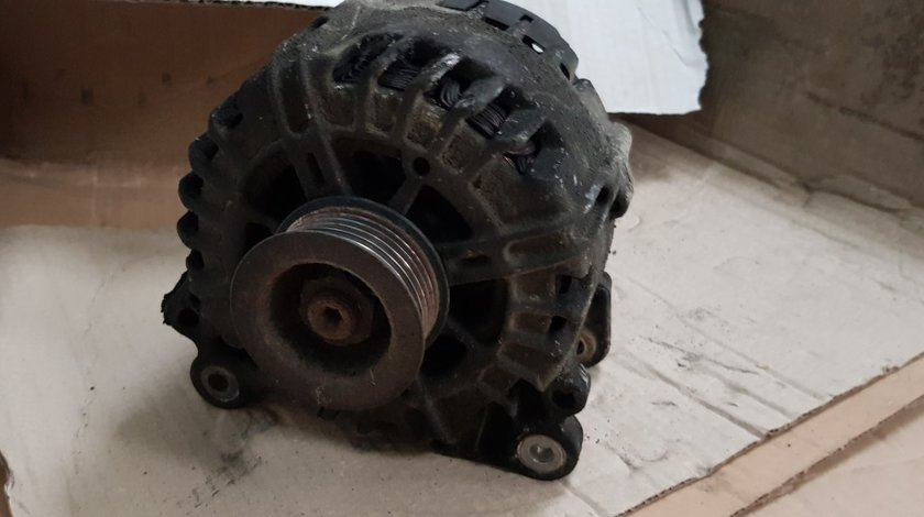 Alternator AUDI A4 B8 8K 2.7 3.0 TDI CAM CGK 2009 2010 2011