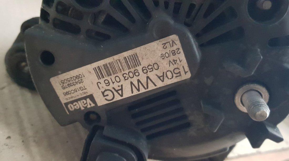 Alternator AUDI A4 B8 8K 2.7 3.0 TDI CAM CGK 2009 2010 2011