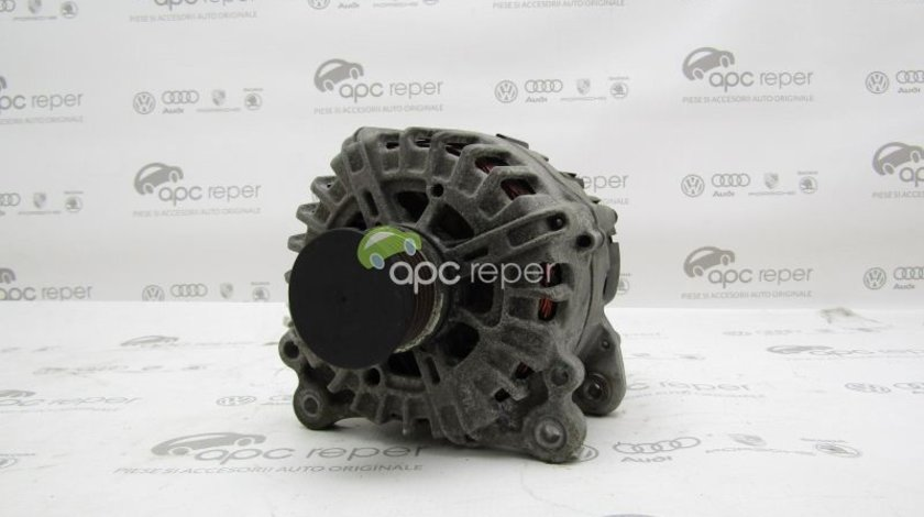 Alternator Audi A4 B8 8K / A5 8T/ A6 C7 4G / Q5 8R - Cod: 04L903017A