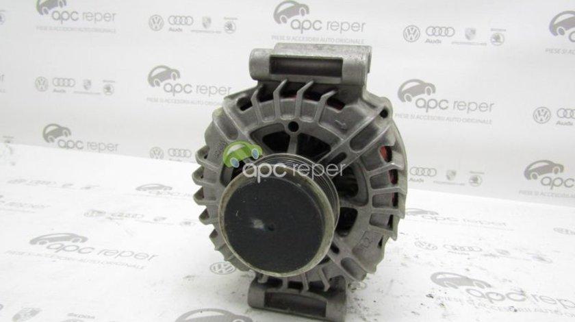 Alternator Audi A4 B8 8K / A5 8T / Q5 8R -Cod: 06E903016S