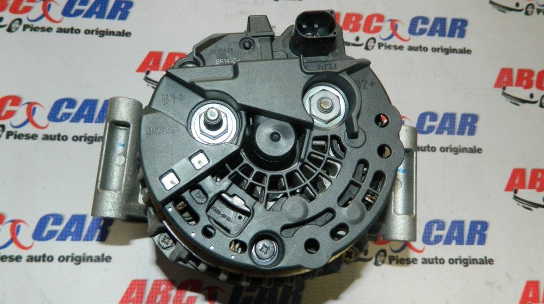 Alternator Audi A4 B8 8K model 2008 - 2015 2.0 TFSI cod: 06H903016L