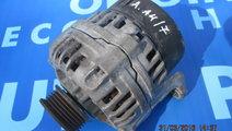 Alternator Audi A4 Bosch 0123310022 /70A