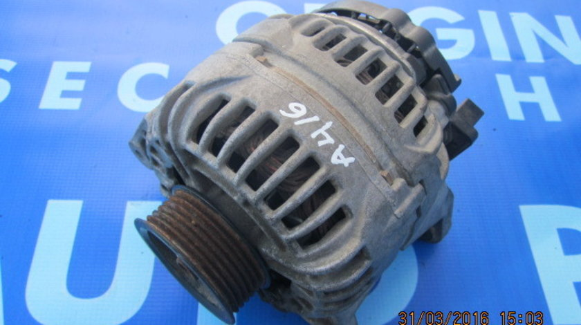 Alternator Audi A4 ; Bosch 378903010 /140A