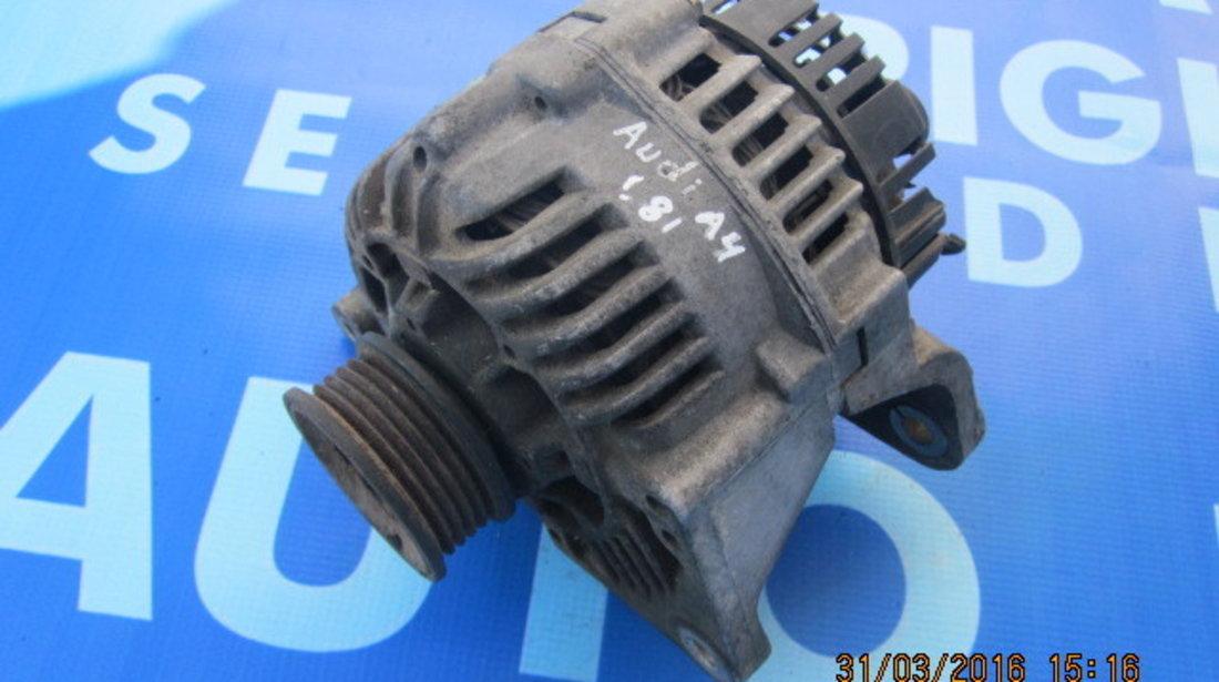 Alternator Audi A4 Valeo 058907016 /90A