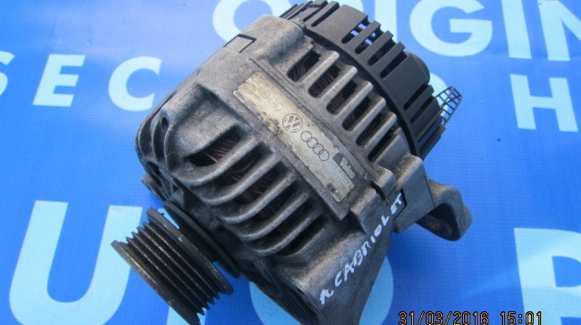 Alternator Audi A4;Valeo A13VI156 /90