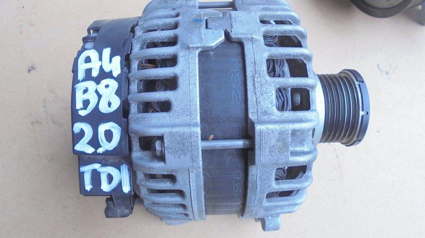 Alternator  AUDI A5  2.0TDI,A4 (8K2, B8) 03L903017E
