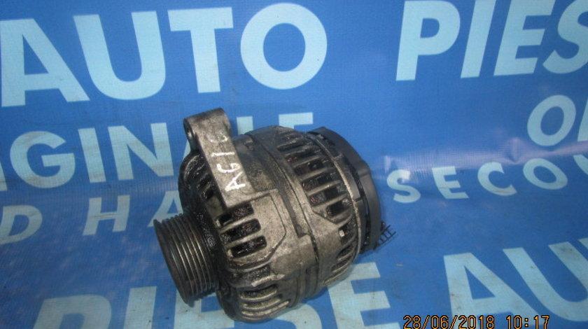 Alternator Audi A6 2.5tdi Quattro; Bosch 078903016 /140A