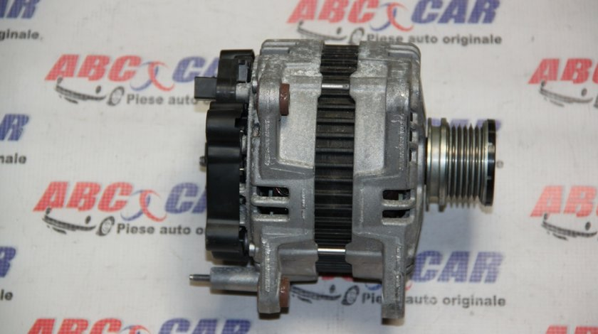 Alternator Audi A6 4F 2.0 TDI cod: 03G903016L model 2007