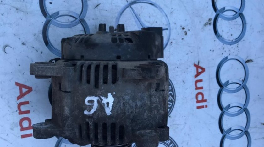 Alternator Audi A6 4F C6 3.0 059 908 015r
