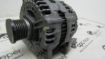 Alternator Audi A6 4F Facelift din 2011 cod 03G903...