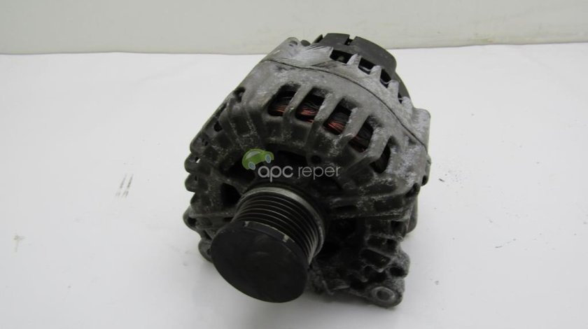 Alternator Audi A6 4G 2.0 TDI an 2011 cod 03L903016A