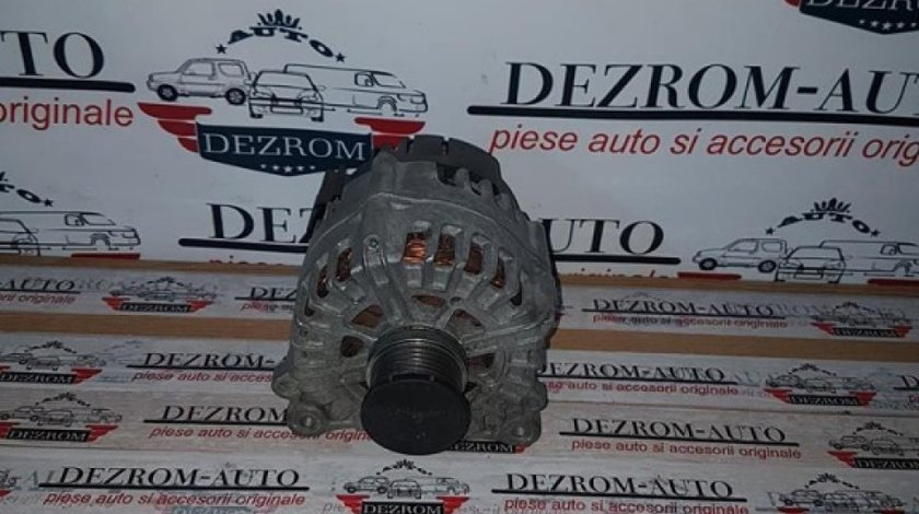 Alternator Audi A6 4G C7 2012 variant 2.0 tdi