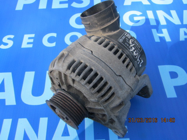 Alternator Audi A6; Bosch 0123510061 /120A