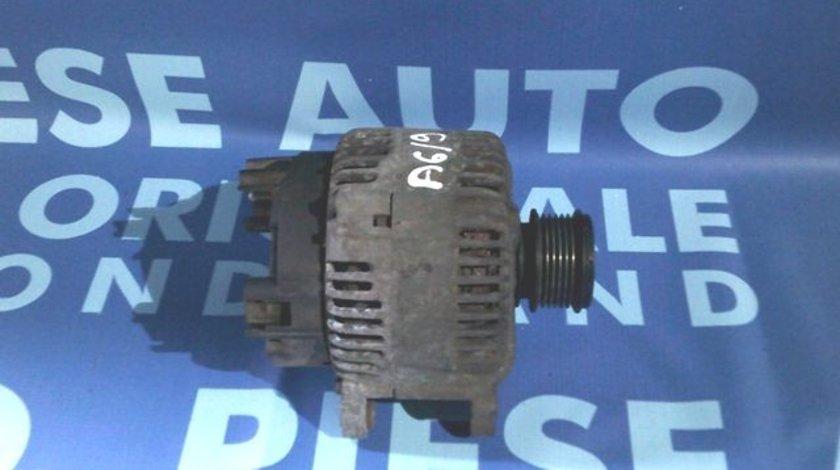 Alternator Audi A6 C6 2.0tdi 2005;  03G903016A /180A