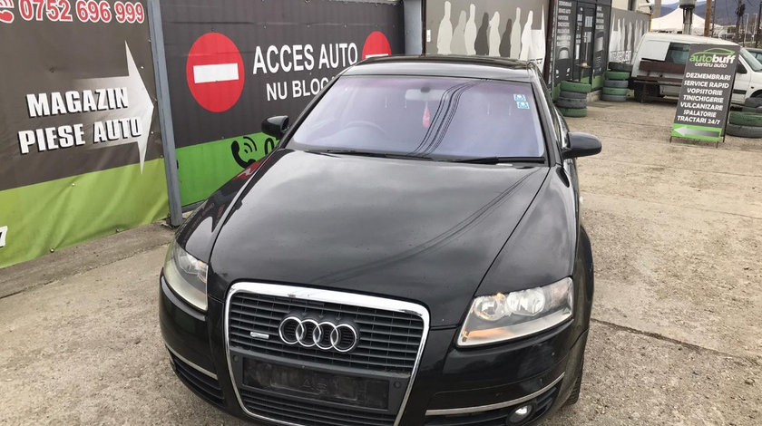 Alternator Audi A6 C6 2006 berlina 2.0 tdi