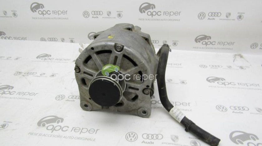 Alternator Audi A8 4H / Q7 4L - 14V 190A - Cod: 059903018L