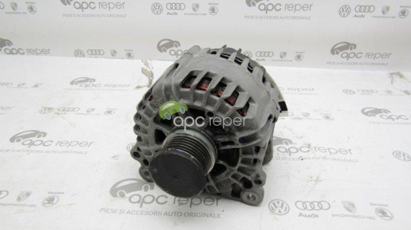 Alternator Audi Q3 8U / Q2 / A3 8V / TT / VW / Skoda 2.0 TDI - Cod: 03L903023L