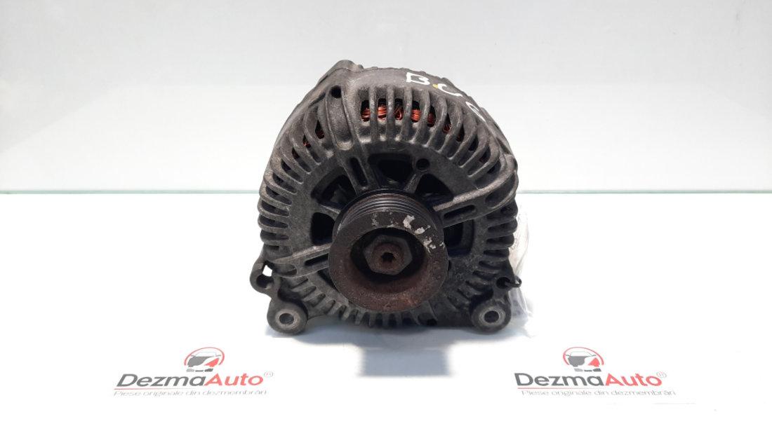 Alternator, Audi Q7 (4LB) [Fabr 2006-2014] 3.0 tdi, BUG, 059903015R (id:437852)
