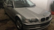 Alternator Bmw 320d e46 limuzina 100kw 136cp