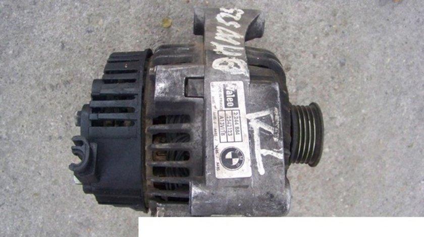 Alternator bmw e36 318tds 325 tds pisicute