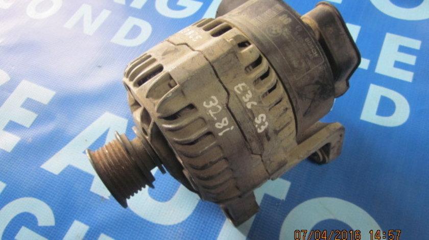 Alternator BMW E36;Bosch 0120485048 /80A