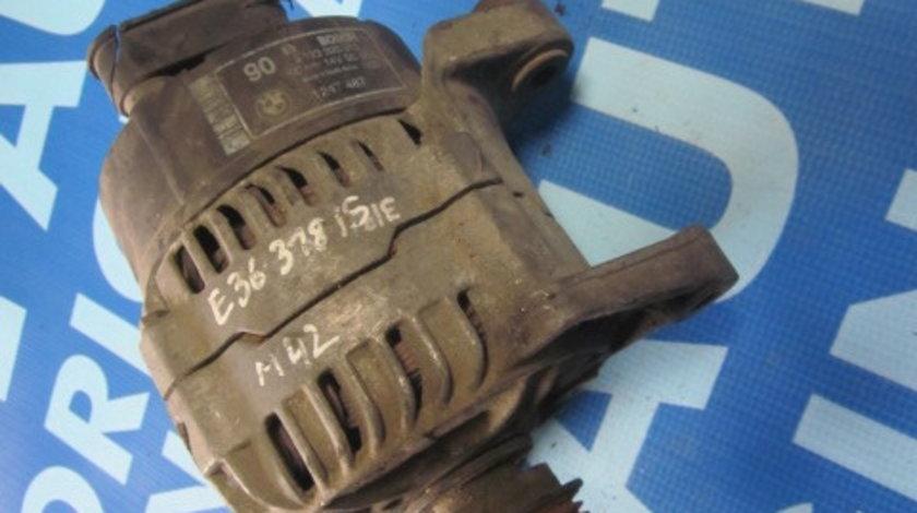 Alternator BMW E36; Valeo 25416970 /80A