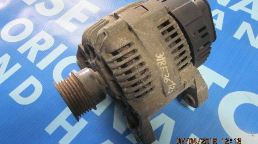Alternator BMW E36; Valeo 2541697A /80