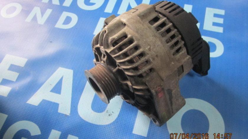 Alternator BMW E36 ;Valeo 25417700 /95A