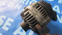 Alternator BMW E36; Valeo 2541778A /95A