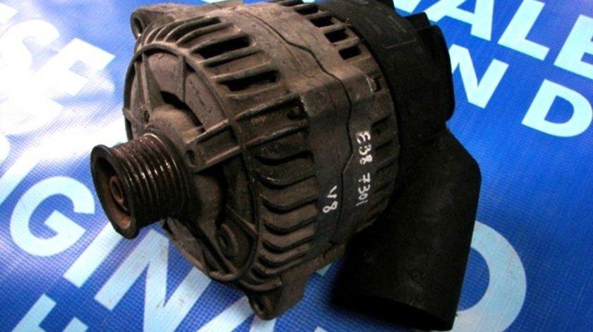Alternator BMW E38: Bosch 0123515002 /140A