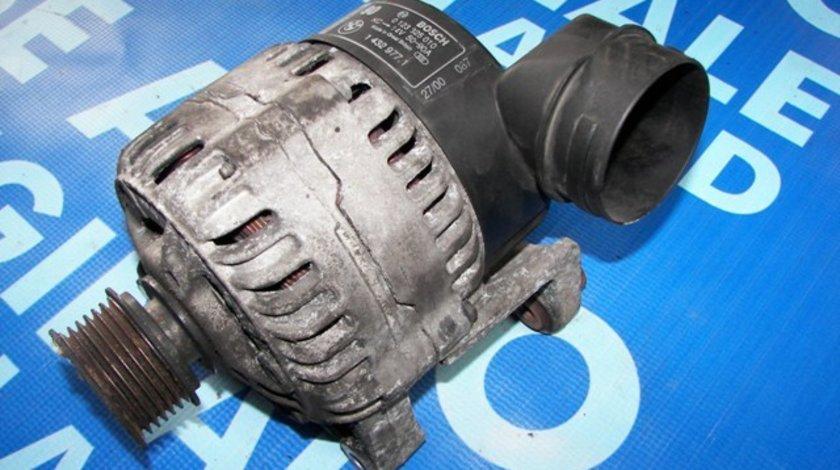 Alternator BMW E39 ;Bosch 0123325010 /90A