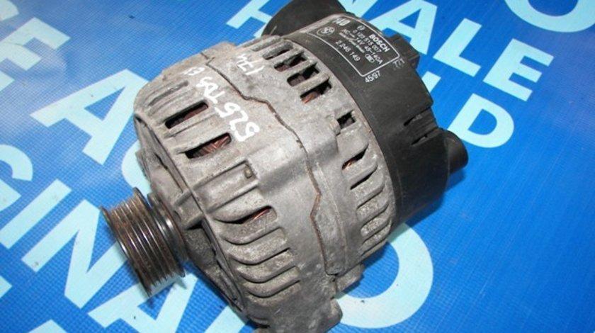Alternator BMW E39; Bosch 0123515007 /140A
