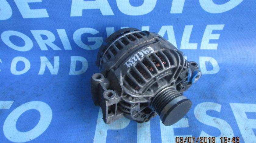 Alternator BMW E46 316ti 1.8i ; Bosch (fara mufa)