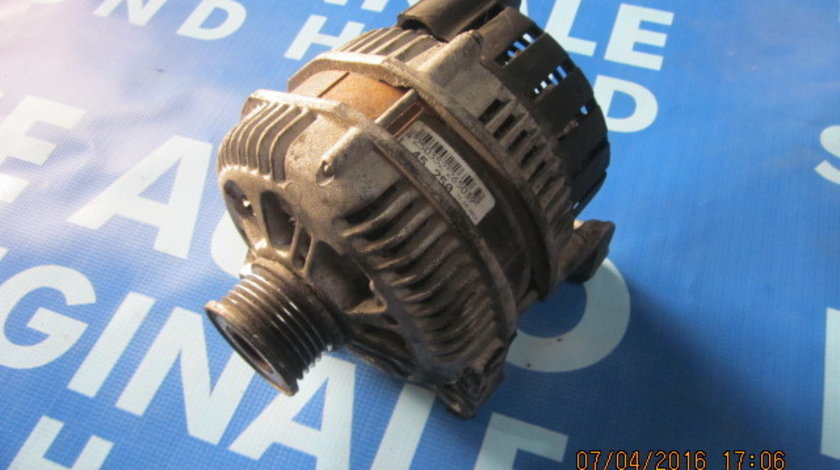 Alternator BMW E46;4250352265039