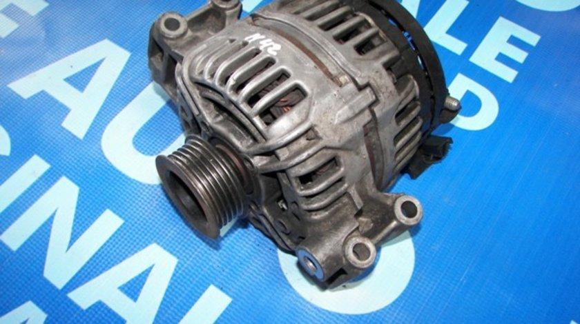 Alternator BMW E46;Bosch 0124325072 /90A