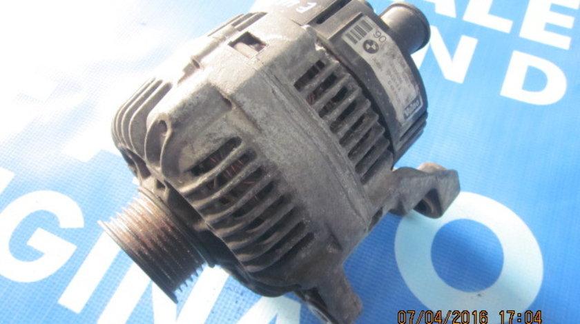 Alternator BMW E46 ; Valeo 2542515A /90A